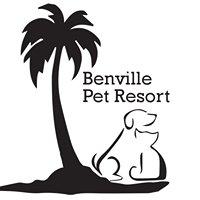 Benville Pet Resort