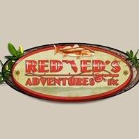 Red Ed's Adventures, Inc.
