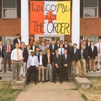 Kappa Alpha Order-Millsaps College