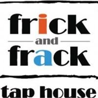 Frick and Frack Tap House