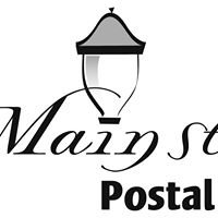 Main Street Postal & Business Center