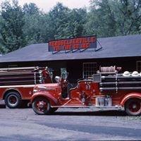 Rensselaerville Volunteer Fire Department
