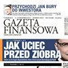 Gazeta Finansowa thumb