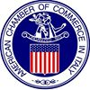 American Chamber of Commerce in Italy