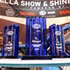 Hella Show & Shine Award