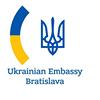 Veľvyslanectvо Ukrajiny v SR/Посольство України в Словацькій Республіці