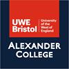 Alexander College / UWE Bristol
