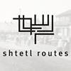 Shtetl Routes