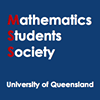 Mathematics Students Society UQ