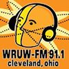 WRUW-FM 91.1 Cleveland