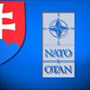 Stála delegácia SR pri NATO Slovak Delegation to NATO