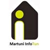 Մարտունի Ինֆոտուն / Martuni Infotun