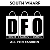 DFO South Wharf