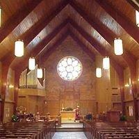 Christ Episcopal Church, Covington, La