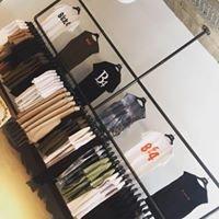 BLCK 4 Store