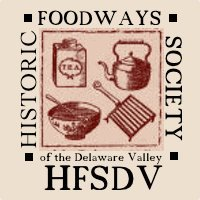 Historic Foodways Society of the Delaware Valley