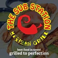 The Sub Station Mexican Grill - Harrisonburg