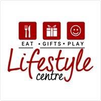 Lifestyle Centre (Bredasdorp)
