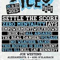 Burning Ice Fest