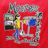 Moore's