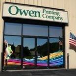 Owen Printing Company