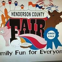 Henderson County Fair Grounds