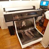 Carmel Fine Art Printing & Reproduction