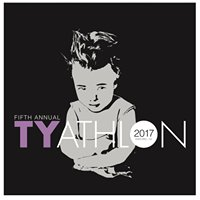 TYathlon sprint triathlon and 5k run/walk