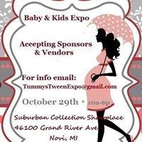 Tummys-Tween Expo