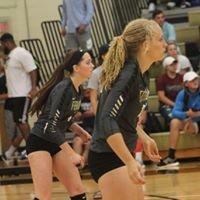 Ferrum College Volleyball