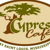Cypress Cafe BSL