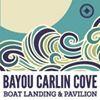 Bayou Carlin Cove