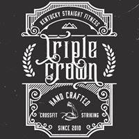 Triple Crown CrossFit