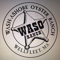 Wash-Ashore Oyster Ranch LLC.