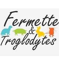 Fermette & Troglodytes