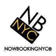 Now Booking NYC