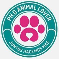 PHD Animal Lover