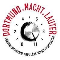 Musik-Stammtisch Dortmund // Kulturbüro