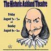 The Historic Ashland Theatre