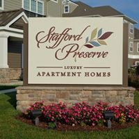 Stafford Preserve Luxury Apartment Homes