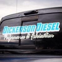 Dickerson Diesel Performance