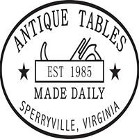 Antique Tables Made Daily, Inc.