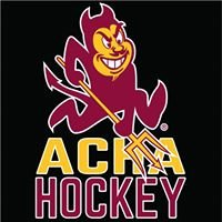 Arizona State University DI ACHA Hockey