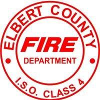 Elbert County Fire Department