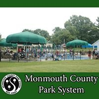 Dorbrook Recreation Area Sprayground