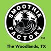 Smoothie Factory - The Woodlands