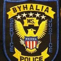 Byhalia Police Department