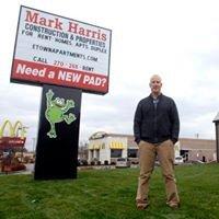 Mark Harris Construction, Inc.