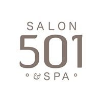 501 Salon & Spa  an Aveda Concept Salon