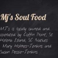 MJ's Soul Food Restaurant
